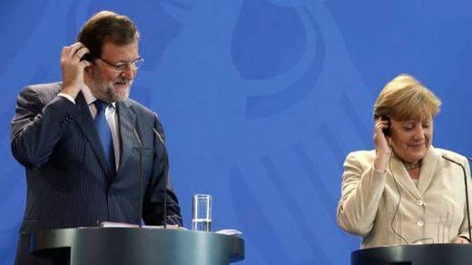 Así se trazó el plan del Gobierno para lograr apoyos internacionales contra la independencia catalana