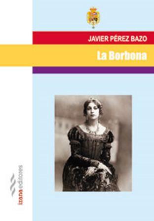 La verdad de Carmela Moragas, La Borbona: de querida de Alfonso XIII a actriz republicana
