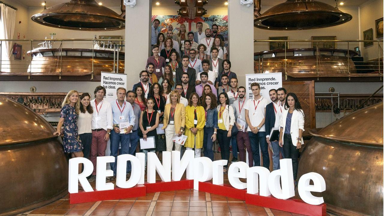 La Fundación Cruzcampo acelera 25 empresas con su programa de emprendimiento Red INNprende