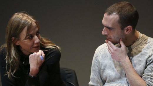 Tania Sánchez, del 'no entraremos en Podemos' a 'Podemos es la única vía de confluencia'