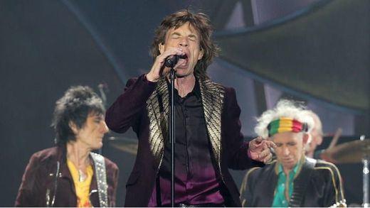 Los Stones nunca mueren: volverán con nuevo disco en 2016