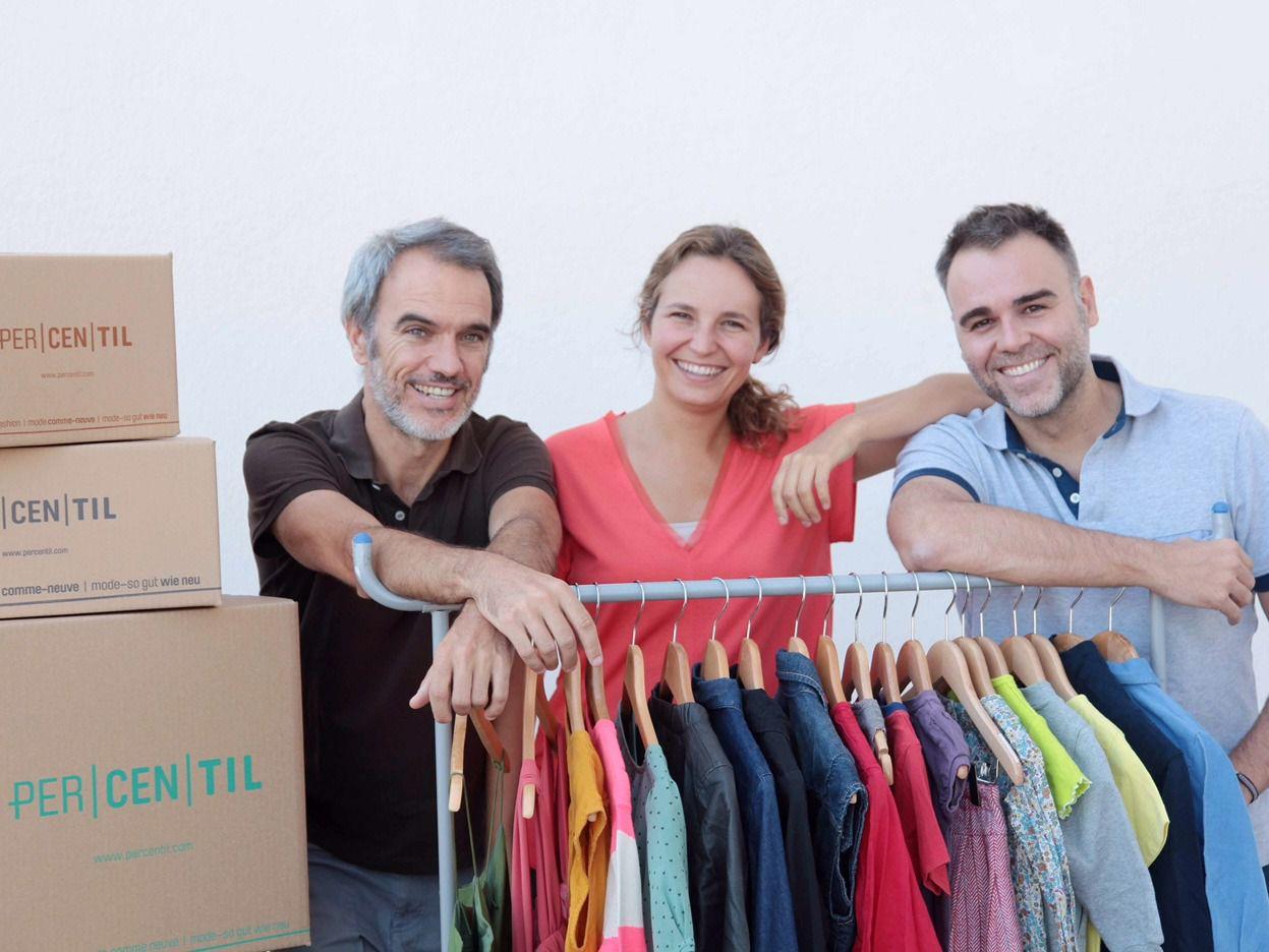 PERCENTIL.com cierra una ronda de financiación de 3,2 millones de euros