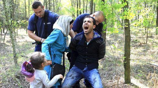 Los líderes europeos se reunirán el 23 de septiembre para tratar la crisis de los refugiados