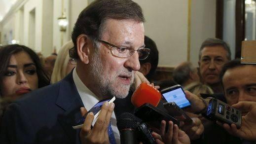 Rajoy 'olvidó' informar al presidente del Constitucional…de la reforma del Constitucional