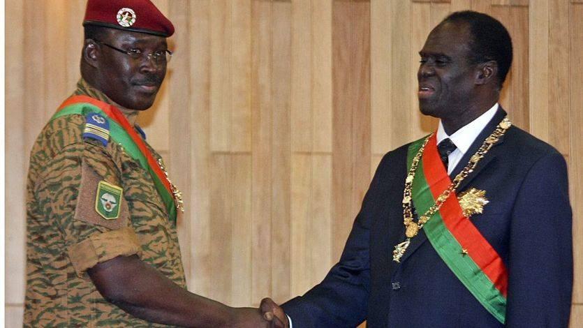 Las protestas contra el golpe de Burkina Faso se saldan con un muerto y varios heridos