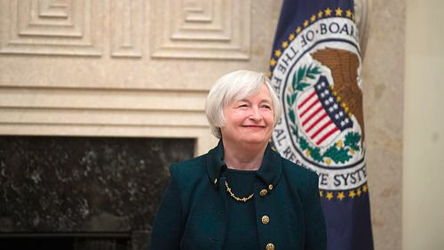 EEUU no subirá los tipos de interés por cautela ante la economía china