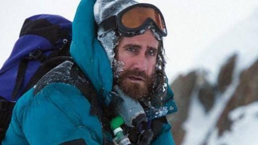 'Everest' y las películas sobre el Papa Francisco y Bárcenas se estrenan en los cines