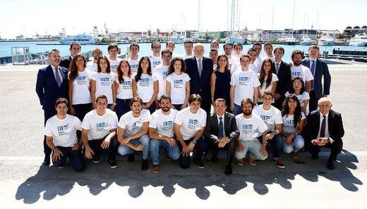 Así es la Marina de Empresas, la 'fábrica' de emprendedores de Juan Roig