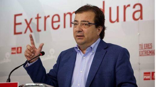 Extremadura también renuncia al 'cementerio de políticos': el Consejo Consultivo se suspenderá en 2016
