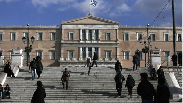 Grecia reflexiona por segunda vez