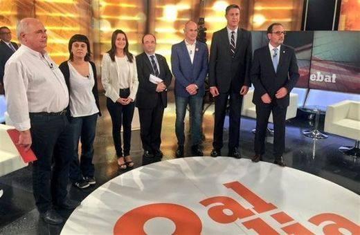 Cataluña apuesta por una mayoría independentista