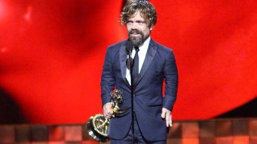 Premios Emmy 2015: 'Juego de Tronos' triunfa con 12 premios