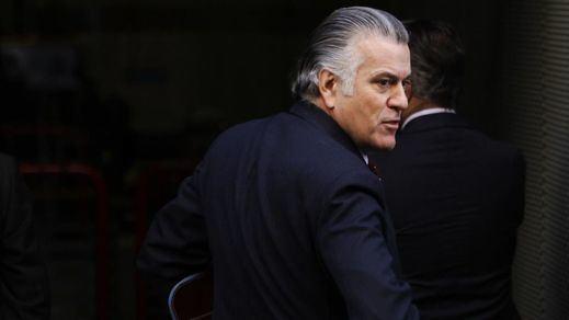 La Seguridad Social abre expediente al PP por las irregularidades en el despido de Bárcenas