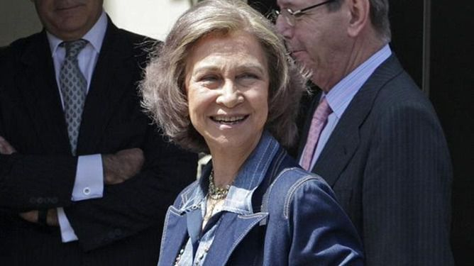 Una universidad de EEUU propone a la Reina Sofía como candidata al Nobel de la Paz 2015