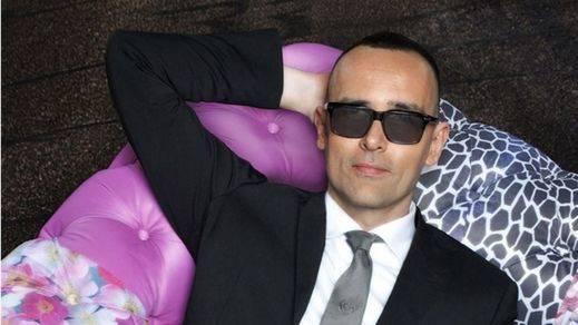 La 'teatral' petición de matrimonio de Risto Mejide a su novia Laura Escanes