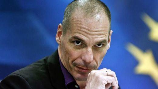 Varoufakis, un grano en el trasero para Tsipras: