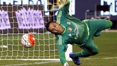 Keylor Navas revela cómo fue el día en que pudo marcharse del Madrid por De Gea