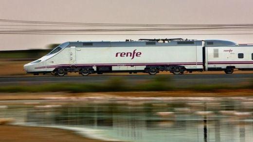 El nuevo AVE entre Madrid, Palencia y León será una realidad el 29 de septiembre