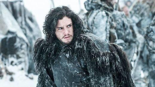 El reparto de 'Juego de Tronos' desmiente las últimas teorías sobre Jon Nieve