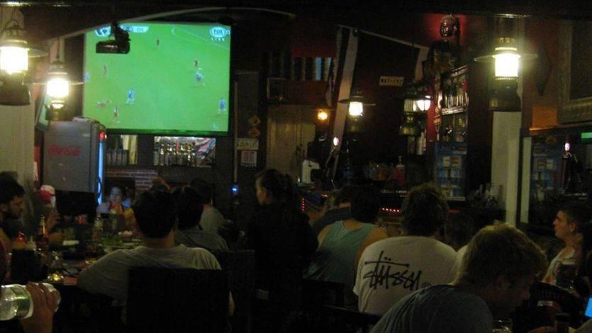 Telefónica espera cerrar pronto el acuerdo con beIN Sports para televisar la Champions