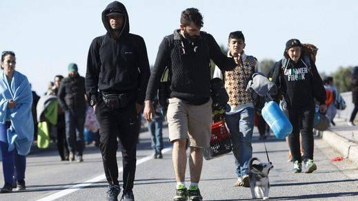 España espera alcanzar un acuerdo en Bruselas para el reparto