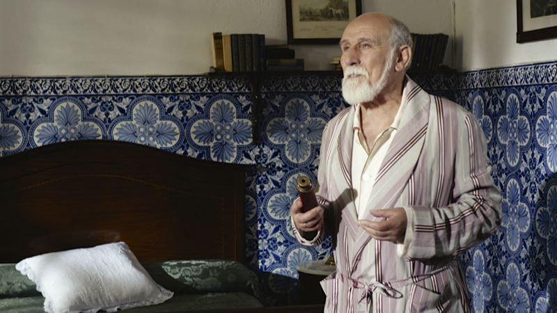 Muere el actor español Carlos Álvarez-Nóvoa a los 75 años
