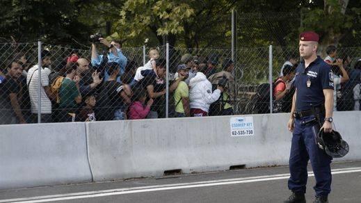 Europa investiga a España y otros 18 países por violar el derecho de asilo