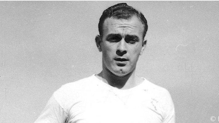 23 de septiembre de 1953: 'La Saeta' debuta con el Real Madrid