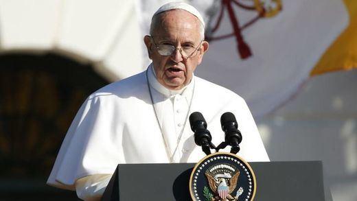 El Papa sigue dando lecciones y condena los abusos sexuales de la Iglesia en EEUU