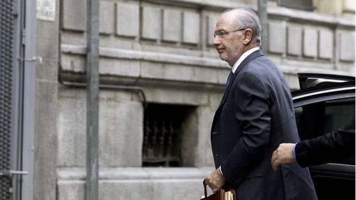>> Rato recibió 6,5 millones de euros