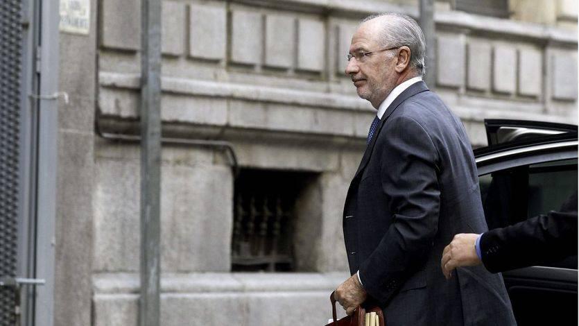 >> Rato recibió 6,5 millones de euros 'de origen desconocido', según Anticorrupción