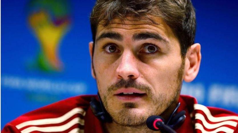 Casillas demanda a Bankia por haber perdido medio millón de euros invertidos en acciones