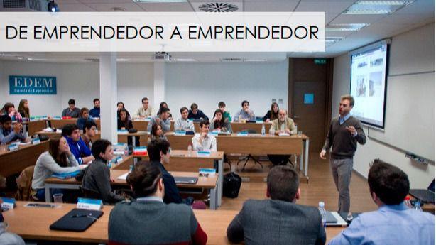 EDEM, un paso más en la formación de emprendedores