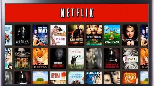 El servicio de televisión de Netflix llega a España: descubre todos los detalles