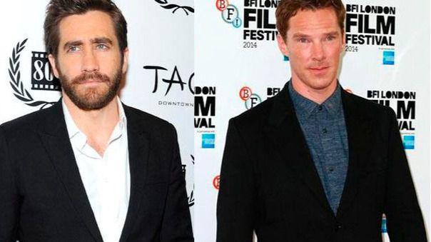 Jake Gyllenhaal y Benedict Cumberbatch, juntos en una película sobre Thomas Edison