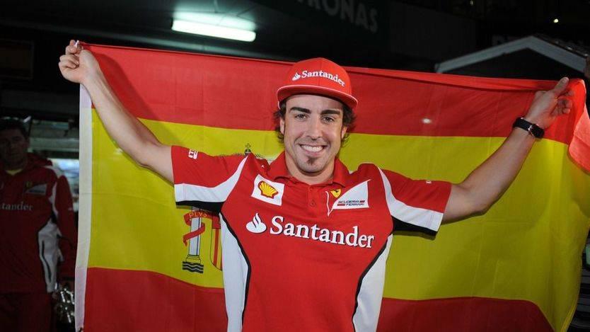 El mito de Fernando Alonso cumple 10 años