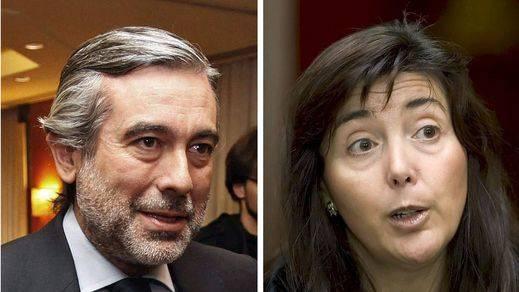Admiten las recusaciones a dos magistrados vinculados con el PP para evitar que juzguen el 'caso Gürtel'