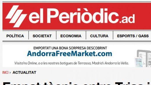 Las encuestas desde Andorra