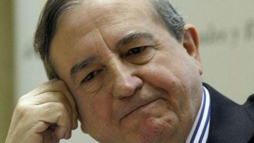 Anasagasti se queda a gusto criticando a Jáuregui y TVE