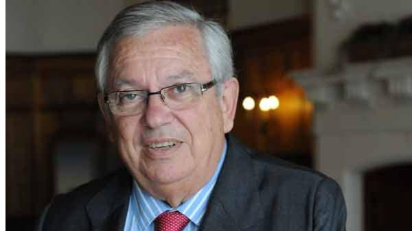 El director de Diariocrítico responde a las acusaciones de Iñaki Anasagasti