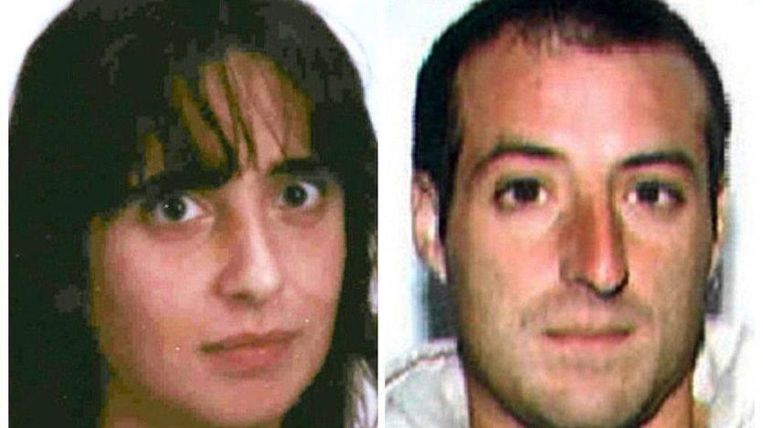 Prisión en Francia para los supuestos jefes de ETA