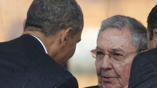 Obama se reunirá con Raúl Castro en Nueva York