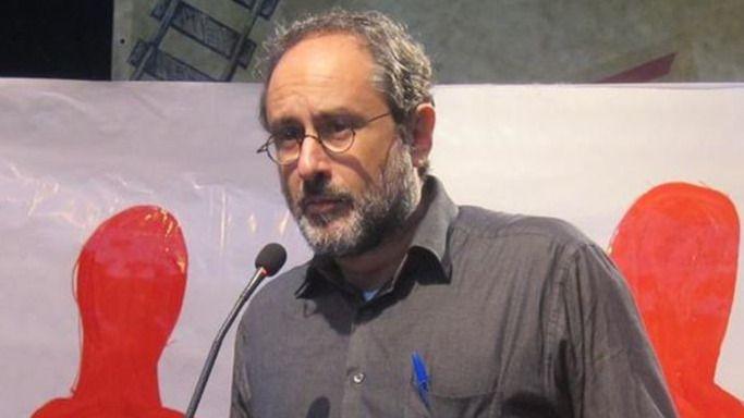El candidato de la CUP ya se despide de España: 'Sin rencores, adiós'