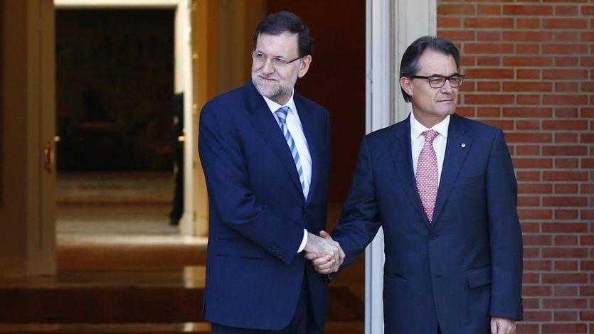 La estrategia del Gobierno está clara: Artur Mas 'ha fracasado'