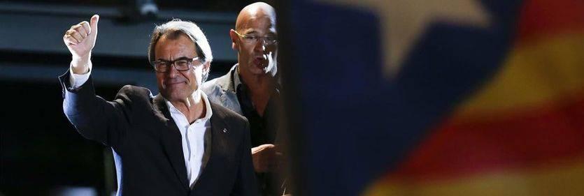 Hoy es 28-S... y ahora, ¿qué?: éste es el futuro que le espera próximamente a Cataluña y a Artur Mas