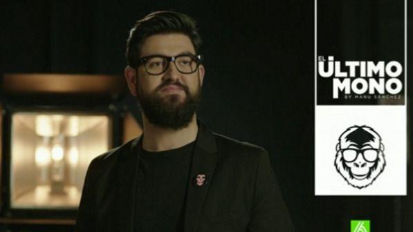 Manu Sánchez: 'El humor es una de las cosas más serias y terapéuticas'