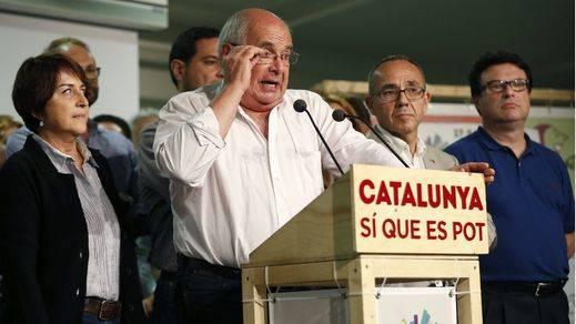 Lluís Rabell y Catalunya Sí que es Pot pierden el efecto Colau