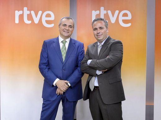 La Unión Europea felicita a Canal 24 Horas por su apuesta emprendedora