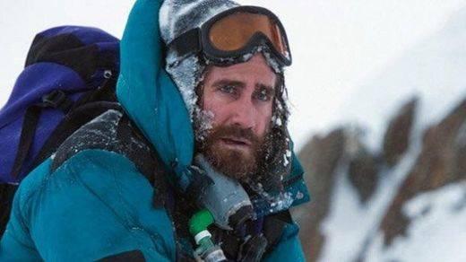 'Everest' escala a lo más alto de la taquilla española