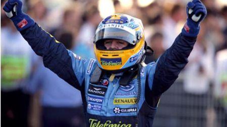 Renault vuelve a la F1 y busca piloto: ¿quizás Alonso?